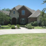 SOLD: Executive Home: 7250 Lantana Ave., Abilene