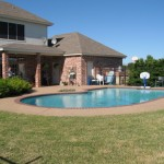El Prado Estate Home with Gunite Pool & Sand Volleyball Court