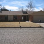 SOLD! Countryside South Home for Sale: 3217 Winterhawk Dr., Abilene