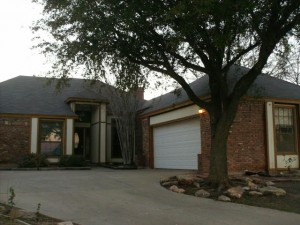 SOLD: 8025 Vita Court - Abilene TX