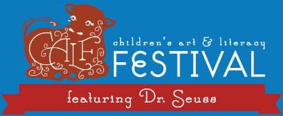 Dr. Seuss Festival