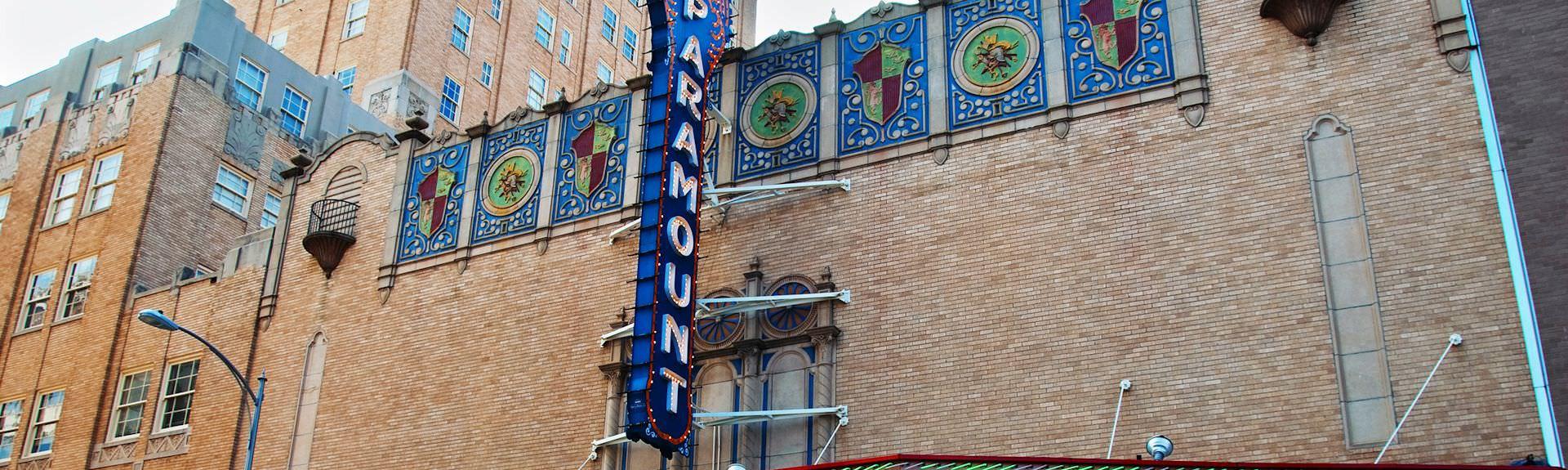 Paramount – Abilene TX