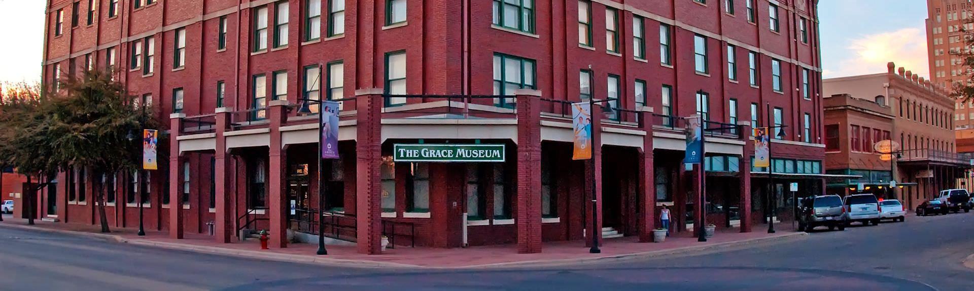 The Grace Museum – Abilene